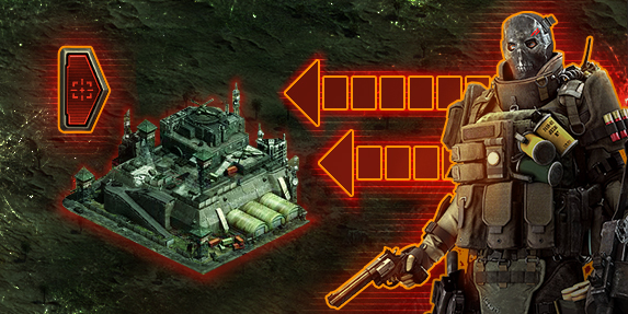 Soldiers Inc. - Complete New Operations!