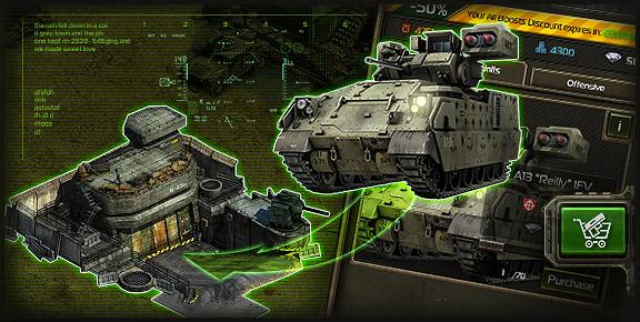 Soldiers Inc. - Updated Bunker Mechanics!