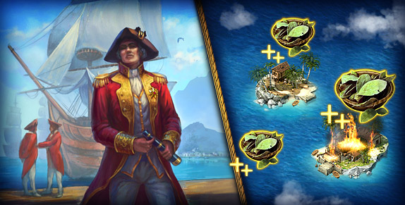 Pirates: Tides of Fortune - Gut Reactions!