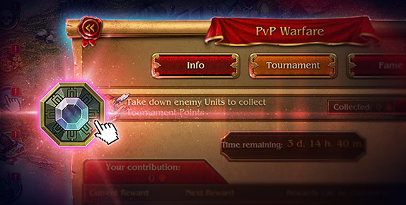 Pirates: Tides of Fortune - Global Tournaments Be Now Available!