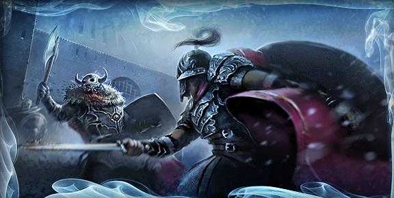 Total Domination - Revenge of the Fallen!
