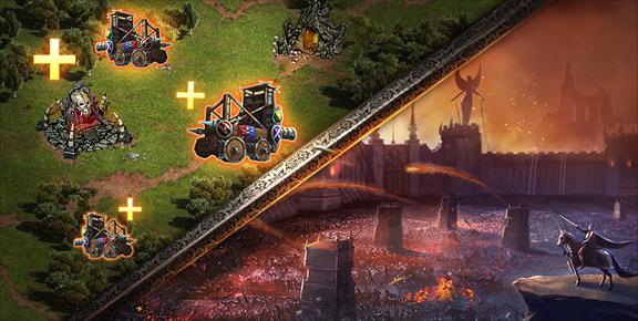 Stormfall: Age of War - Retribution!