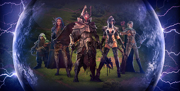 Stormfall: Age of War - Get Guaranteed Rewards at Battlegrounds!
